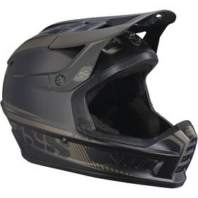 IXS Xact Cykelhjälm svart